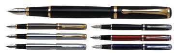 איקס פן פודיום, עט מתכת צפורן