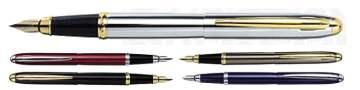 איקס פן קלאסיק, עט מתכת צפורן