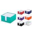 לוח שולחני ספירלי משולש דגמים: מזלות וקמיעות, נופים ישראל, פרחים וצומח